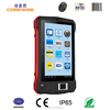 7inch Android Quad core industrial Rugged computer Tablet PC Waterproof dustproof