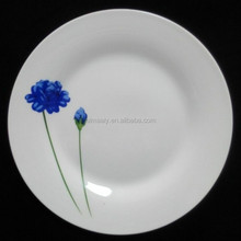 elegant chinese dinner plate fine porcelain