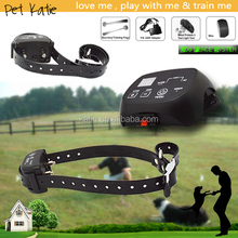 2014 Hot Selling Online Fence System with 2 Dogs Training Shock Collars