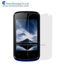 Ultra Clear transparent high definition Screen Protector for Bmobile AX620