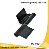 aluminum window hinge of china fabrica de rodamientos garrucha para ventana corrediza pulley for sliding window YC-F001