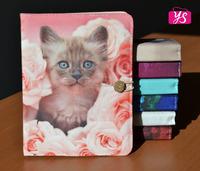 2014 Fashion Protective cotton 9' tablet pc case wholesale