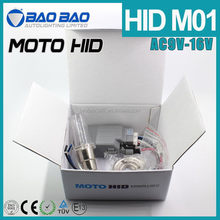 Good quality professional 35 motorcycle hid kit