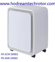 active carbon filter with clothes drying home dehumidifier