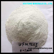 Fused Magnesite 98% in refractory/Hight purity fused magnesium 98/FM large crystal 98%