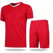 Best Quality Cheap Plain Custom Design Ployester Football Goalkeeper Jersey