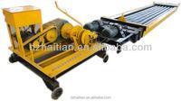 LMJ 200X1200 Internal vibration precast concrete floor slab machine