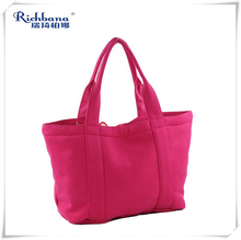 reusable cotton shoping bags for shopping and promotion