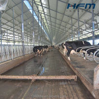 Cow dung cleaning machine, high quality dairy farm equipment
