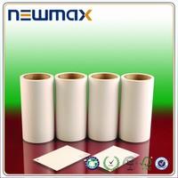 2015china wholesale 120micron white pvc film