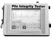 PILE INTEGRITY TEST (PIT)