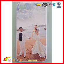 Customized Wedding Phone Case for Iphone 6 Plus, Printing Wedding Phone Cover for Iphone 6