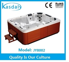 Fashinable design above ground hot tubs sexy hot tub sex massage hot tub with video