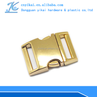 high quality 10mm curved metal buckles metal buckle 20mm