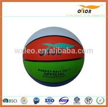 good quality fashionable design china supplier novelty basketball
