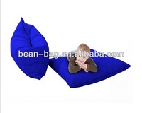 Indoor and Outdoor Floor Double Stitching Beanbag Cushion