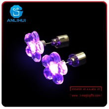 latest fashion led earrings for 2016 New Year party