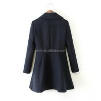 Designer hotsell 100% cashmere winter women coats