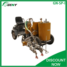 Self-propelled Road Cold Paint Marking Machine