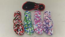2015 new flip flop sandal flip flop soles flip flop