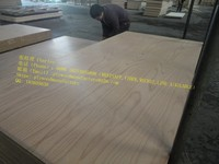 natural beech plywood high quality CARB certified 3mm beech fancy plywood for American market