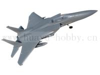 F-15 Eagle 77mm fan power jet EPS airplanes model plane