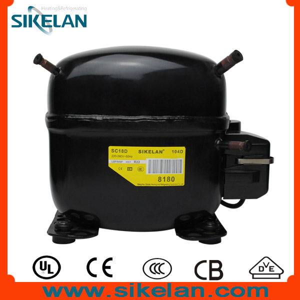 heat exchange in refrigerator system It is a heat exchanger on the refrigerant absorbs the heat inside the fridge we need a working fluid or refrigerant which absorbs heat from system in.