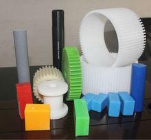 Manufacturer of coloured plastic delrin rod ( POM rod )