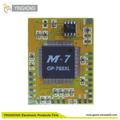 Juego de la consola chip m-7 gp-788xl ps2 para
