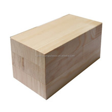 High quality solid wood for furniture/decoration from Luligroup