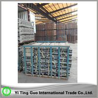 dark grey china spanish ceramic roof tile made in China