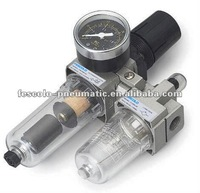 SMC pneumatic filter regulator