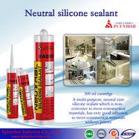 Neutral Silicone Sealant/ silicone sealant distributors/ fda approved silicone sealant