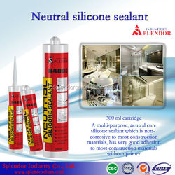 Neutral Silicone Sealant/ silicone sealant distributors/ fda approved silicone sealant