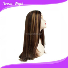 heat resistant synthetic hair
