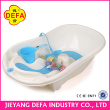 Promotion Plastic Baby Bathtub