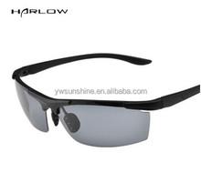 2015 Fashion UV 400 men polarized Sunglasses DLS 9004