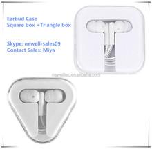 earphone case/earbud with case/earbud case