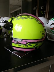 2015 hot selling scooter helmet without visor ---ECE/DOTcertification