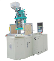 160T Vertical Servo Control heel protector Injection moulding making machines price HM0197-10
