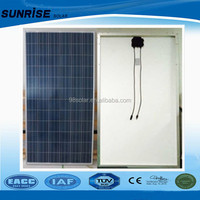 300w pv solar panel of manufacturer in China