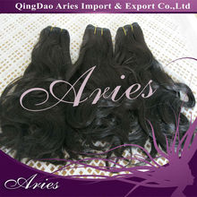 No tangle virgin filipino hair