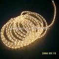 Natale lampadine luce corda con 8 funzioni/corda di luce colorata