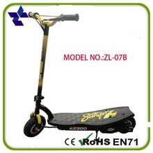 250w Air Wheels powerful Kids Electric Scooter