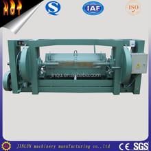 spindle log peeling machine, None chuck/spindle Veneer peeling machine