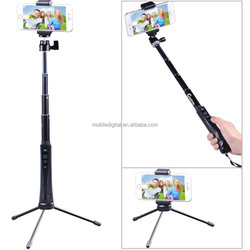 monopod with bluetooth shutter cootree brand new wireless bluetooth monopod for iphone
