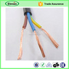 450/750V Stranded And Solid Copper Conductor PVC Insulated Electrical Wire
