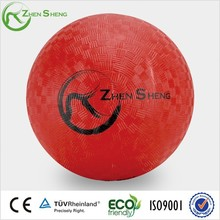 ZHENSHENG Mini Rubber Bouncing Playground Balls