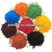 (Good Thermal stability) Iron Oxide Green 835..