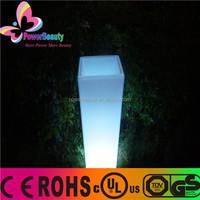 RGB Solar Lawn Light Outdoor Yard Garden Path Way Solar Power LED Tulip Landscape Flower Lamp Lights